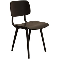 Revolt Chair by Friso Kramer for Ahrend Cirkel in Black