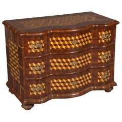 Lovely Baroque Commode in 18th Century Style