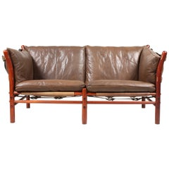 Sofa by Arne Norell