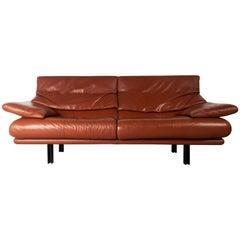 Alanda Three-Seat Sofa by Paolo Piva for B&B Italia