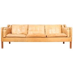 Sofa by Børge Mogensen