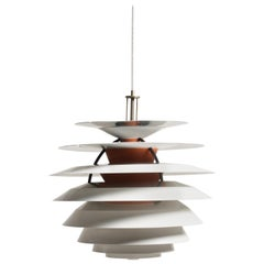 Contast Pendant by Poul Henningsen