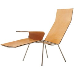 Chaise Longue LL04 by Maarten van Severen