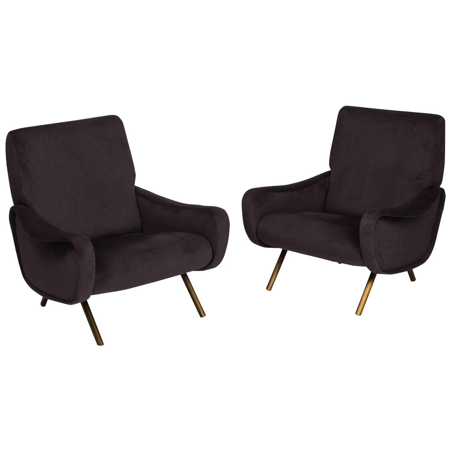 Marco Zanuso Furniture Chairs Sofas Tables & More 128 For
