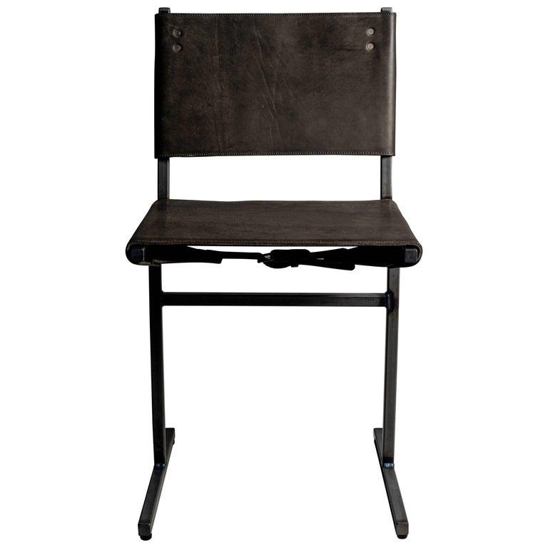 Memento Chair, Jesse Sanderson