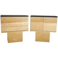 Modern Sideboards, Late 20th Century