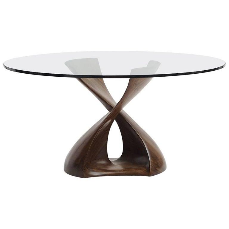 """Michael Coffey, """"Pas de Deux II"""", Table, USA, 1990 1"""