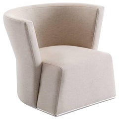 Quickship, Arko Armchair for Contract and Hospitality Use