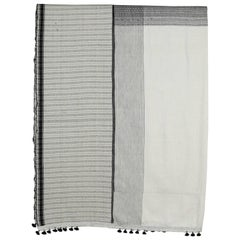 "Injiri ""Real India"" Organic Cotton Bedcover/Throw"