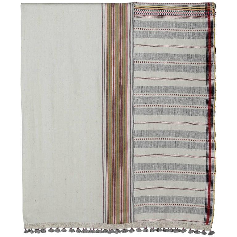 """Injiri """"Real India"""" Organic Cotton Bedcover 1"""