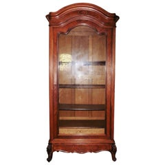 French Display Cabinet, circa 1880