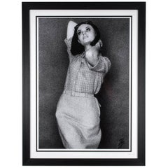 1960 - 1970s Peter Bunting Fashion Photograph