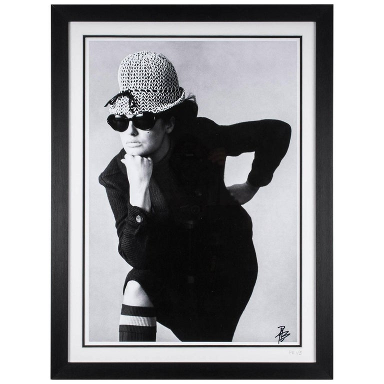1960s fashion photography for sale