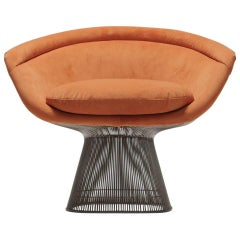 Warren Platner Lounge Chair for Knoll International