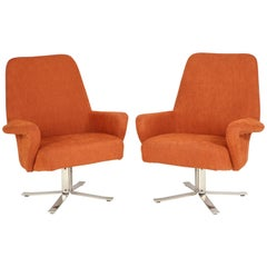 Giani Moscatelli Armchairs