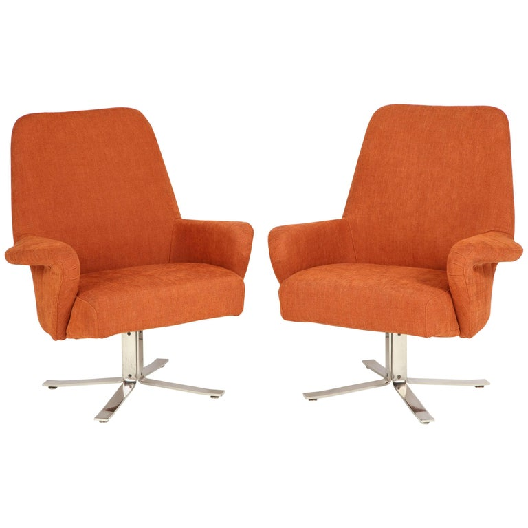 Giani Moscatelli Armchairs For Sale