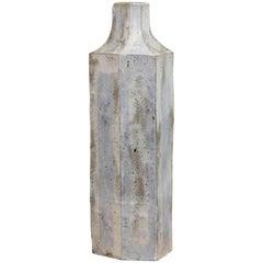 Very Tall Mid-Century Pottery Vase