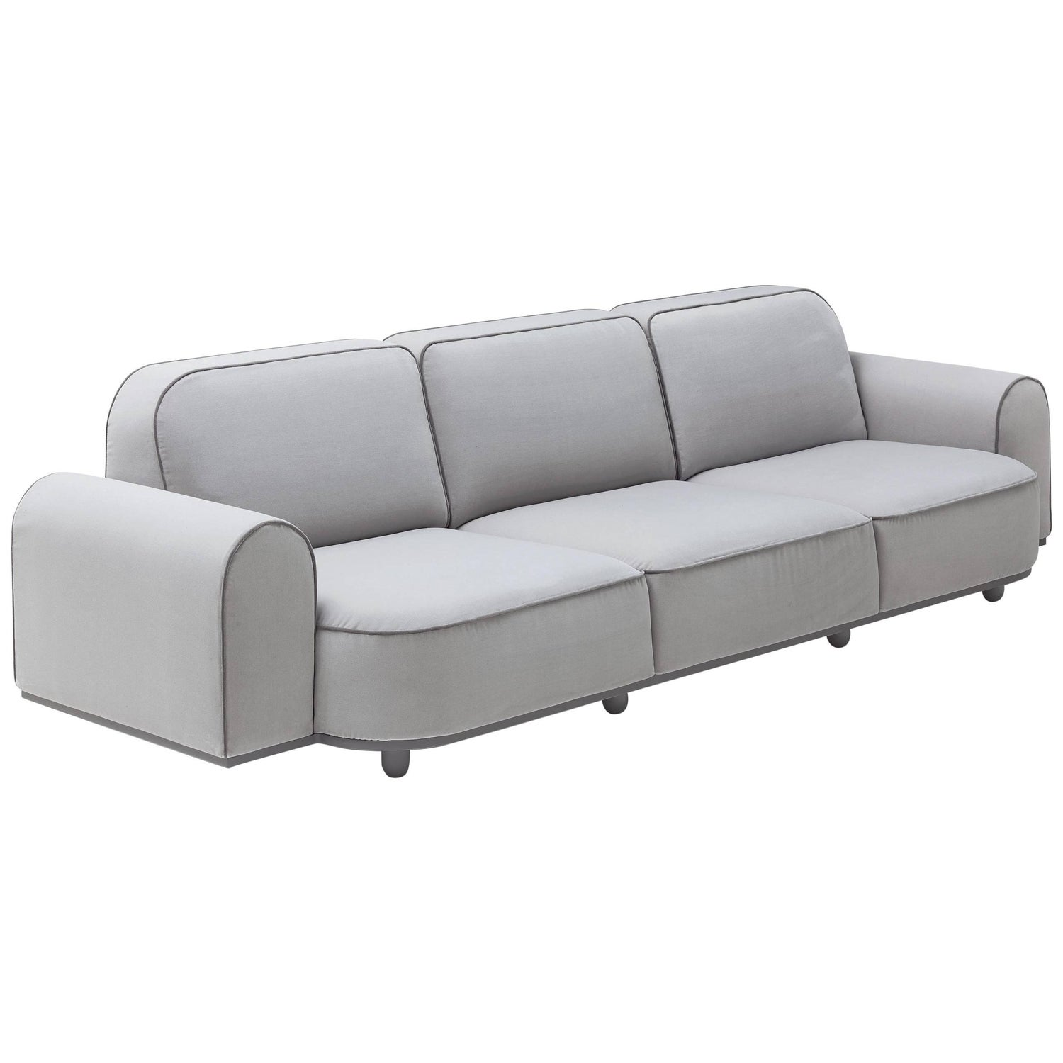In Stock Arcolor Sofa by Jamine Hayon for Arflex Contemporary