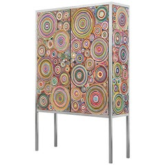 Campana Brothers Cabinet