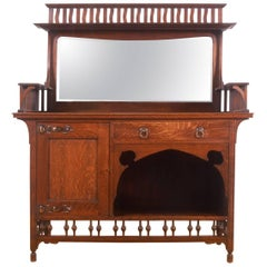 Liberty Moorish Kharan Sideboard