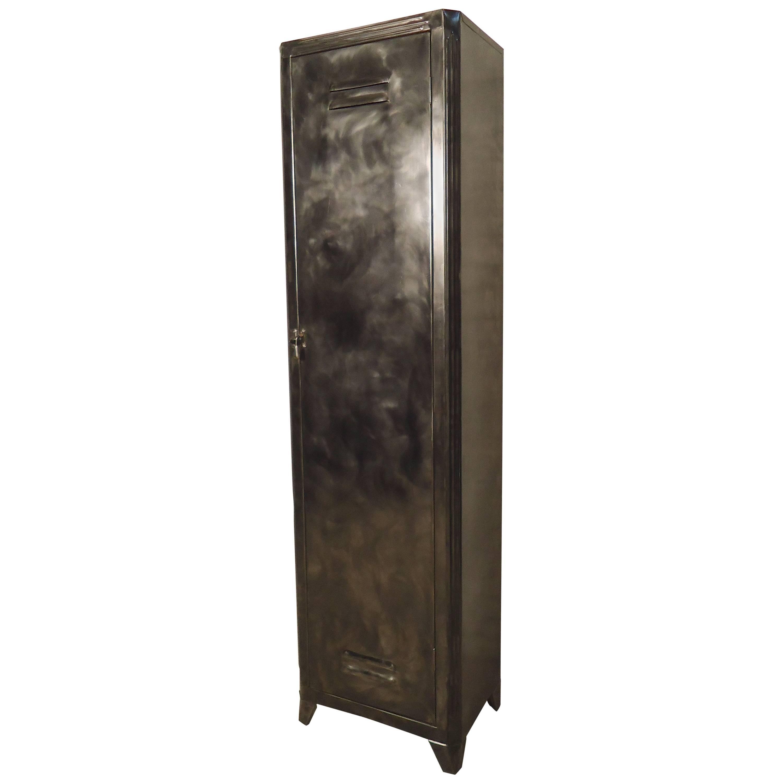 Industrial Metal Storage Locker