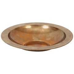 Bronze Bowl by Tiffany & Co