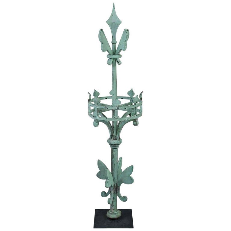 Architectural Finial For Sale At 1stdibs