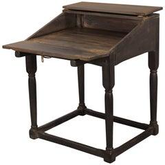 Rancho Period Fold Down Desk