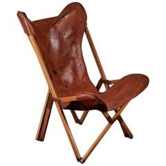 Tripolina Chair by Joseph Fendy