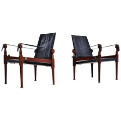 Hayat & Brothers Safari Chairs Pakistan, 1970