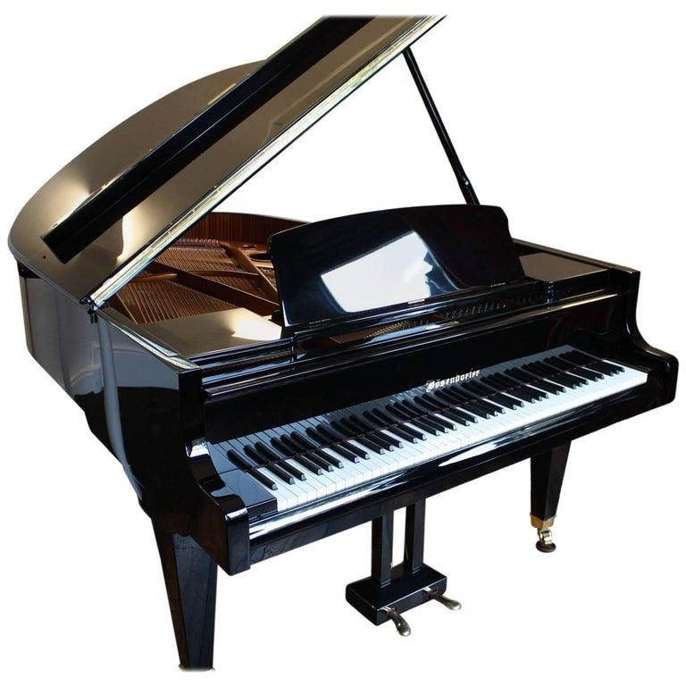 Bösendorfer 170 Grand Piano 1