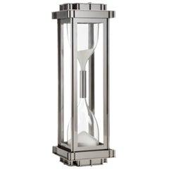 No Screw No Glue Stainless Steel'07 Hourglass
