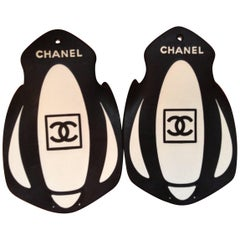 Chanel Hand Flippers