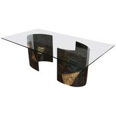 Paul Evans Dining Table Model PE24