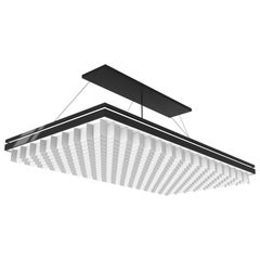 Rectangular Ceiling Light by Ray Studio Light