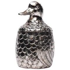 Mauro Manetti, Mallard Duck Ice Bucket