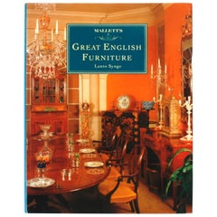Mallett's Great English Furniture 1st Edition