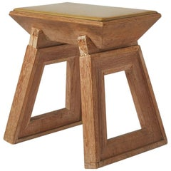 Architectural Stool
