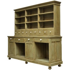 Pine Cupboard from the 1930s
