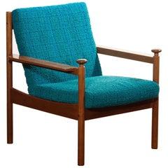 1950s, Chair by Torbjørn Afdal for Sandvik & Co Mobler