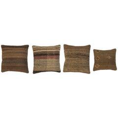 Set of Ancient Turkish Pillows