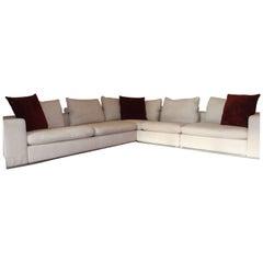 Flexform Modular Sectional Sofa Suite by Antonio Citterio by Harrods
