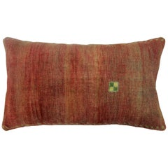 Lumbar Vintage Turkish Anatolian Pillow