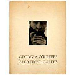 """Georgia O'Keeffe"" A Portrait by Alfred Stieglitz and Georgia O'Keeffe"