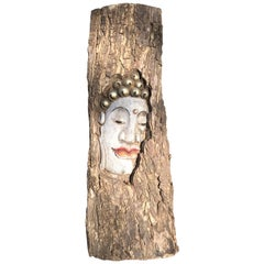 Wood Sculptures and Carvings