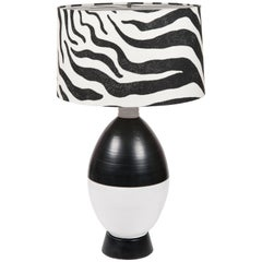 Vintage Table Lamp by Paul Laszlo