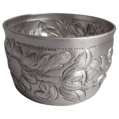 Important Charles II Drinking Bowl Made in York in 1678