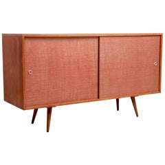 Paul McCobb Planner Group Credenza or Chest of Drawers for Winchendon
