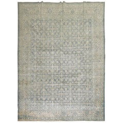 Shabby Chic Persian Malayer Rug