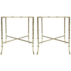 Chinoiserie Tables